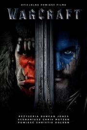 Warcraft (okładka filmowa) Autor: Golden Christie