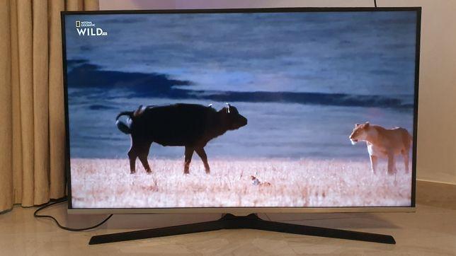 LED Full HD Телевизор Samsung UE40J5150AS,40 дюймов