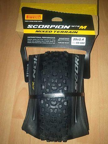 Opona Pierlli Scorpion MTB 29x2.4 Mixed Terrain