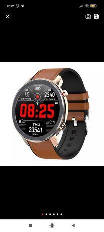 Relógio inteligente homem/mulher Preço até 17/09/2021