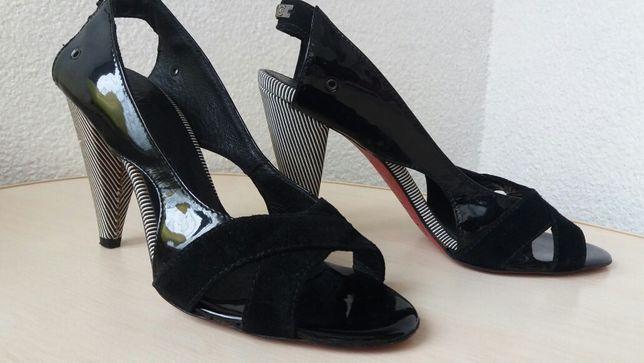 Туфлі жіночі літні