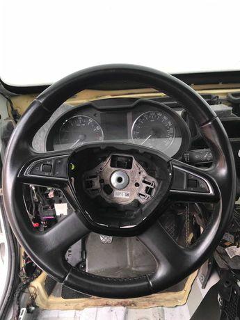 Руль VAG Skoda Octavia A7