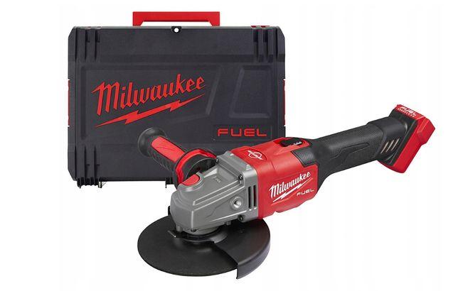 Szlifierka kątowa Milwaukee M18FHSAG125XB-0X