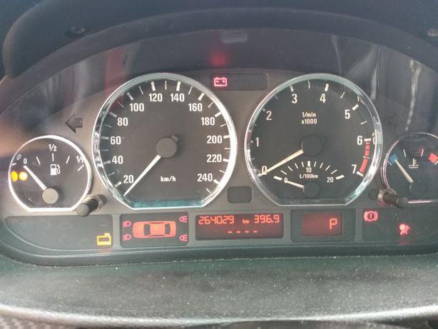 BMW E46 Licznik /automat