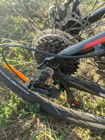 Продам горный велосипед. Crossbike(срочно)