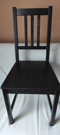 6 krzeseł z Stefan -Ikea