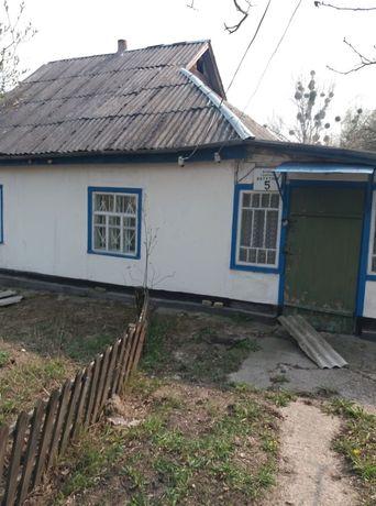 Участок с домом с. Балыко-Щучинка