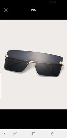 Okulary przeciwsłoneczne LATO 2021