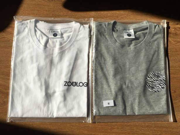 Zoology clothing