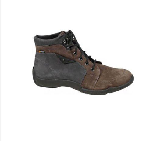 Ботинки ботінки чоботи Alpina 48 размер такие как ecco