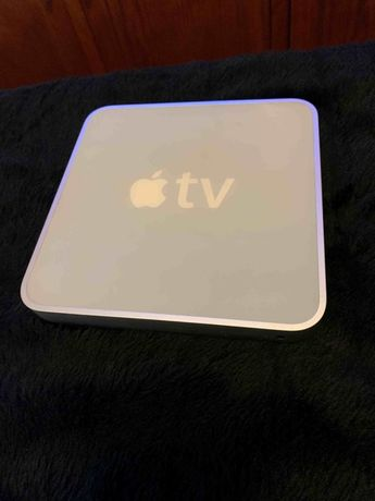 apple tv 1 geração A1218 sem comando