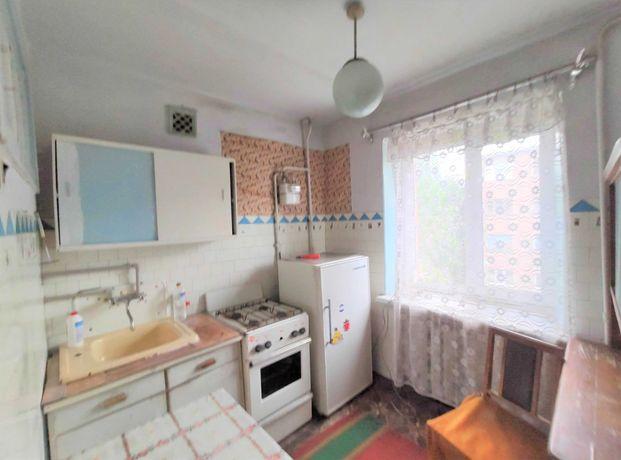 2-кім. кв. з меблями і холодильником за 3000грн