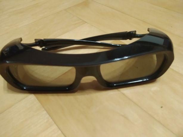 Okulary 3d Sony TDG-BR 250