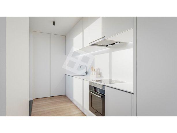 Apartamento T2 Centro de Aveiro