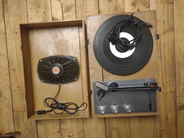 Gramofon Foni-Combo Unitra Fonica