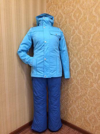 Лыжный костюм,р.M
