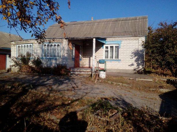 Срочная продажа частного дома в с.Росава