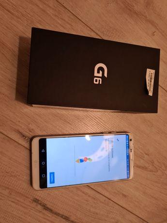 Sprzedam zadbanego LG G6