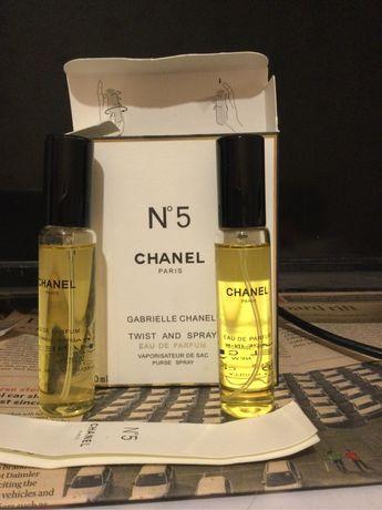 Chanel gabrielle рефил