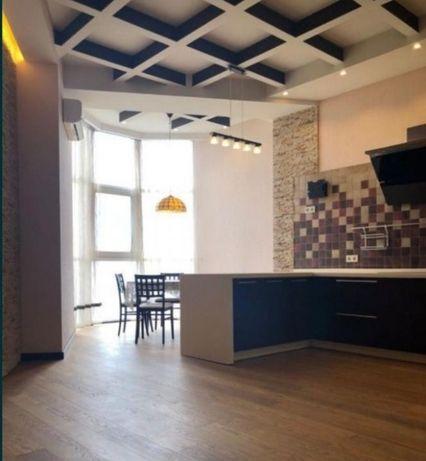 "LF3 Продам 3-х комнатную квартиру в ЖК ""Мерседес"""