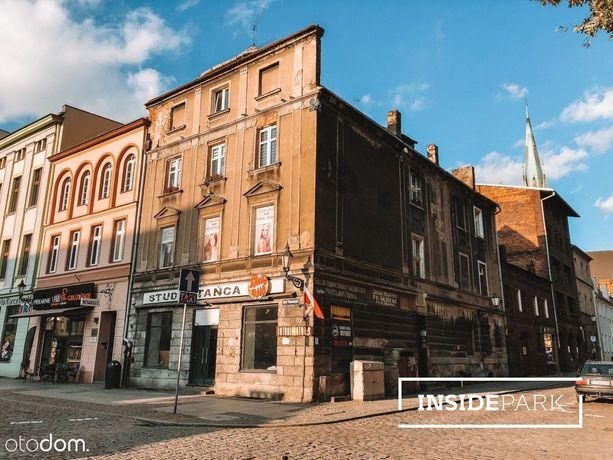 Lokal z witryną na sprzedaż - Rynek Nowomiejski