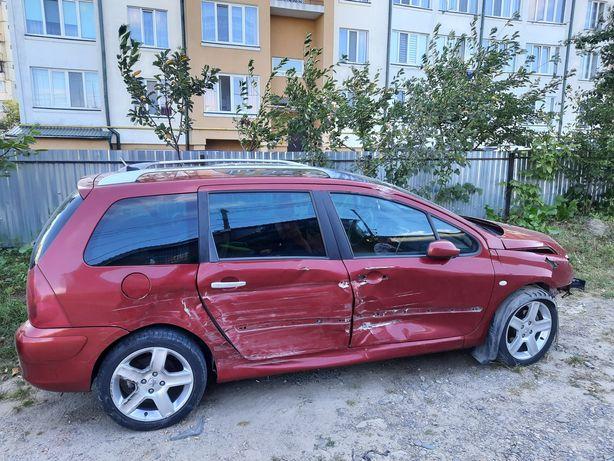 Peugeot 307 SW по запчастям,ЧИТАЕМ ВНИМАТЕЛЬНО!!!