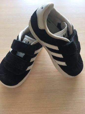 Adidas 21 размер