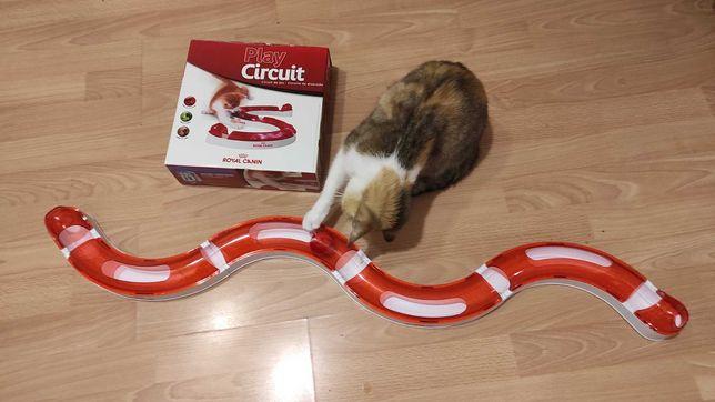 Circuit royal canin игрушка для котов