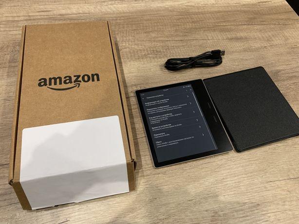 Идеал! Amazon Kindle Oasis 7 дюймов 9th 32gb Электронная книга читалка