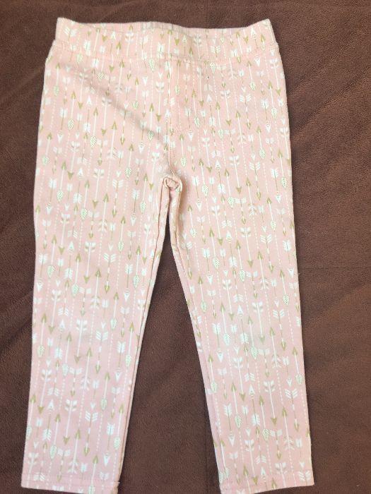leginsy 92 spodnie Olsztyn - image 1