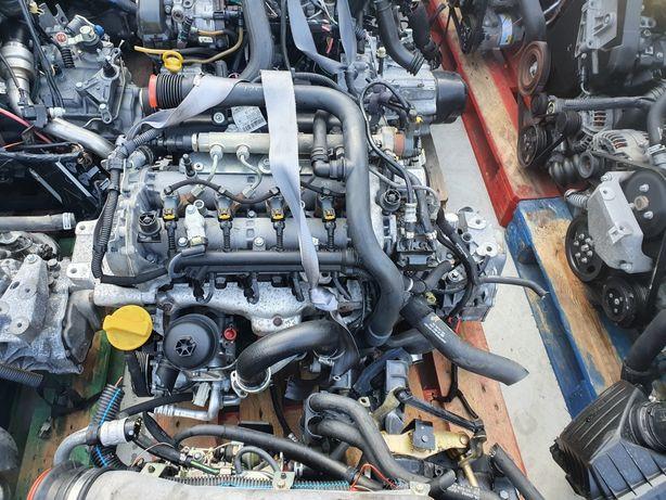 Motor opel corsa 1.3cdti z13dt