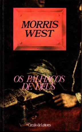 Livro- Os Palhaços de Deus - Morris West
