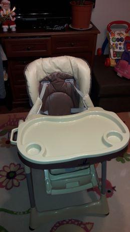 Krzesło do karmienia