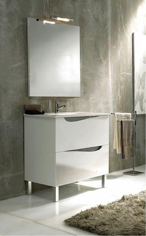 Novos! Conjuntos completos! Ou móvel+lavatório! WC/Casa de banho