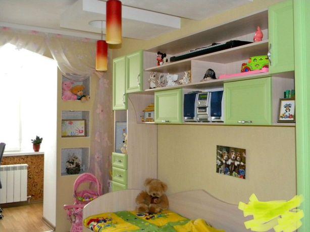 Мебель в детскую спальню с матрасом Венето Классик мульти