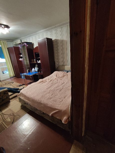 1 комнатная улучшенка на Холодной горе Волонтерская