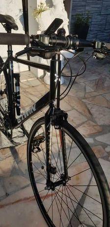 Bicicleta de estrada triban 540