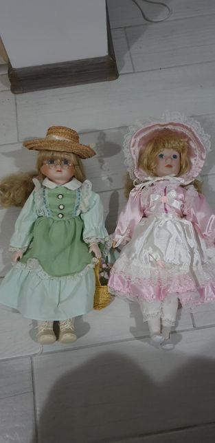 Lalka Lalki porcelanowe kolekcjonerskie