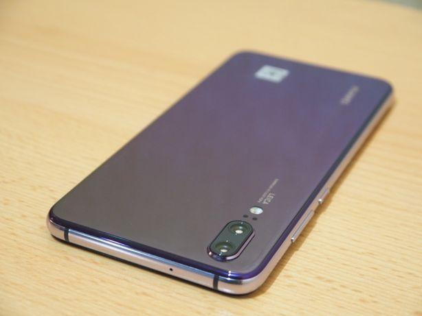 Смартфон Huawei P20 4/64GB Twilight Google сервисы работают Официальны