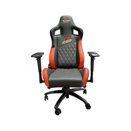 Vendo cadeira gaming TSW NOVA e embalada