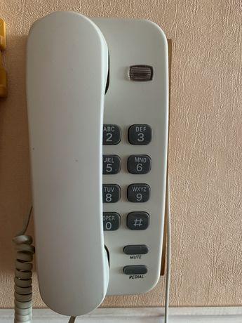 Телефон проводной