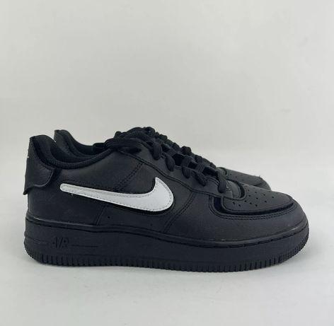Nike Air Force 1 /1 black castom Оригинал 07 jordan dunk yeezy blazer