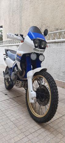 Honda Nx dominator 650cc