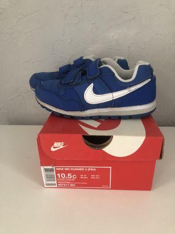 Buty Nike Revolution ! Rozmiar 29,5