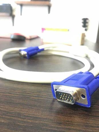 Продам VGA кабель Full HD 1.3 м
