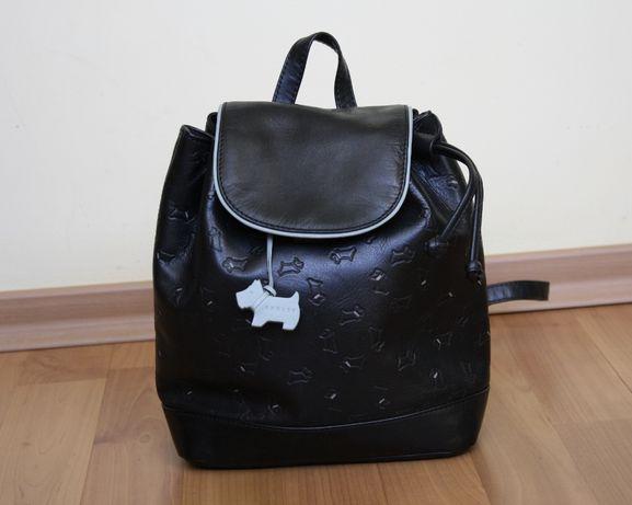 Городской кожаный рюкзак Radley London оригинал