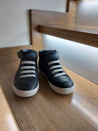 Sneakersy Geox rozmiar 30
