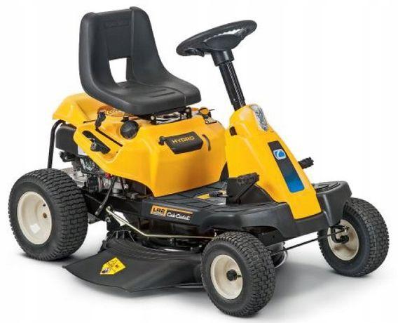 NOWY traktorek kosiarka CUB CADET LR2 NS76 POMPA HYDRO Trak-Garden