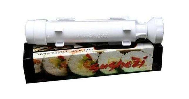 Прибор для приготовления суши и роллов Sushezi C12