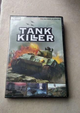 Gra PC Tank Killer